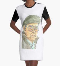 Anciano Portugués Vestido camiseta