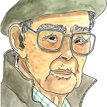 Anciano Portugués de laramaktub