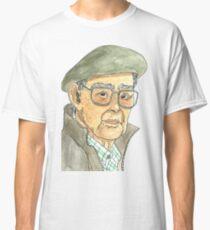 Anciano Portugués Camiseta clásica
