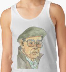 Anciano Portugués Camisetas de tirantes para hombre