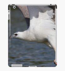 The Eagle Thief iPad Case/Skin