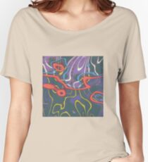 Groovy Day One Women's Relaxed Fit T-Shirt