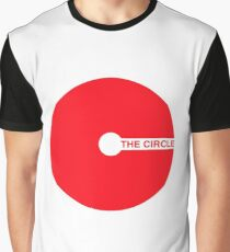 Join the Circle (Sci-Fi Movie Gear) Graphic T-Shirt