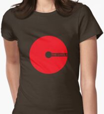 Join the Circle (Sci-Fi Movie Gear) Womens Fitted T-Shirt