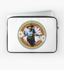 Aquarius Rex Laptop Sleeve