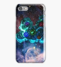 The Lonely Fart iPhone Case/Skin