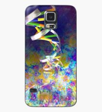Genetic Spin Case/Skin for Samsung Galaxy