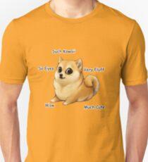 Kawaii Doge T-Shirt
