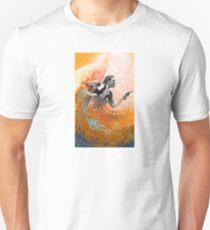 Waimea Ward and the Hurricane Unisex T-Shirt