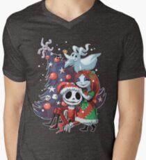 .Jack and Sally TNBC. T-Shirt