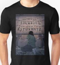 Camiseta unisex Stranger Things (RUN)