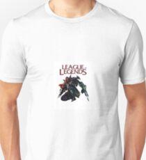 League of Legend - Zed Unisex T-Shirt