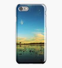 So I sit, and I wait iPhone Case/Skin