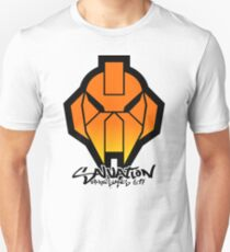 Helmet of Salvation T-Shirt