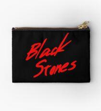 Black Stones (BLAST) Studio Pouch
