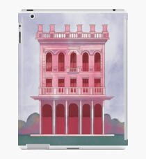 Pink Saloon iPad Case/Skin