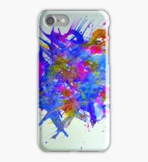 'Abstract 5' 2014  iPhone Case/Skin