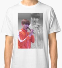 JHOPE FLUTE - FLASHBACK VER Classic T-Shirt