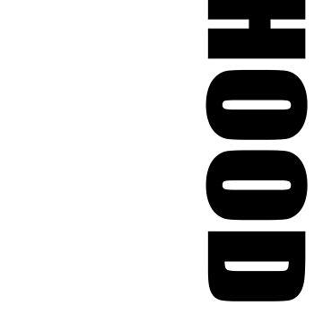 HOOD - Vertical by drewzi