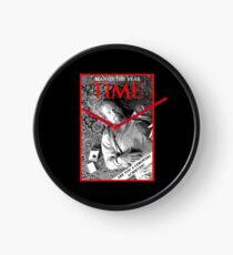 The Big Lebowski - Are you a Lebowski Achiever? Clock