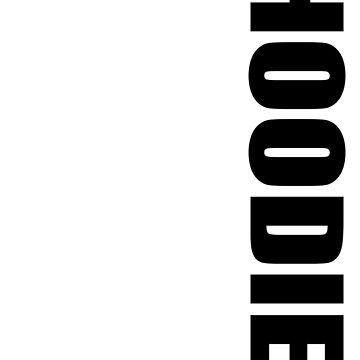 HOODIE - Vertical by drewzi