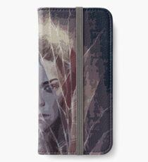orphan black iPhone Wallet/Case/Skin