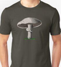 Agaricus Unisex T-Shirt