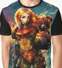 Samus Graphic T-Shirt