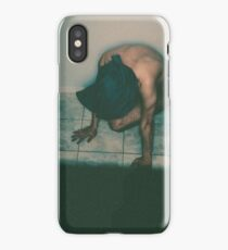 Maniacal Dancer iPhone Case/Skin