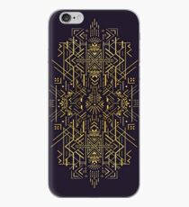 Life is Golden iPhone Case