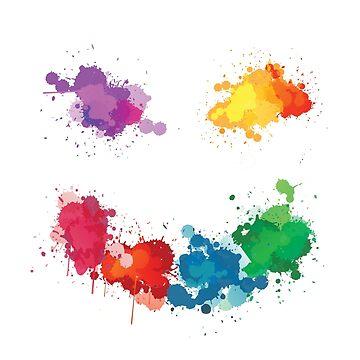 Color Smile by cendav