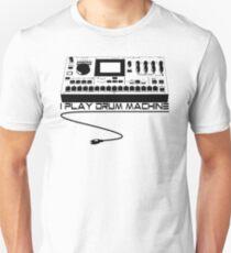 I Play Drum Machine T-Shirt