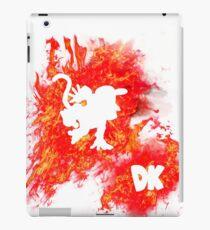 Diddy Kong Spirit iPad Case/Skin