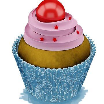 cupcakes by BorodinDenis