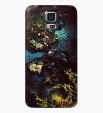 Life is Not Black and White Case/Skin for Samsung Galaxy