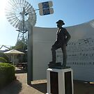 Winton's Waltzing Matilda Centre by DashTravels