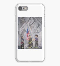 9-11-01 iPhone Case/Skin