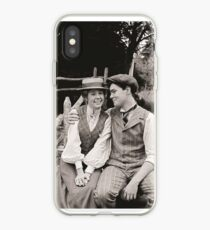 Anne and Gilbert iPhone Case
