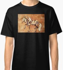 The Year of the Horse Classic T-Shirt