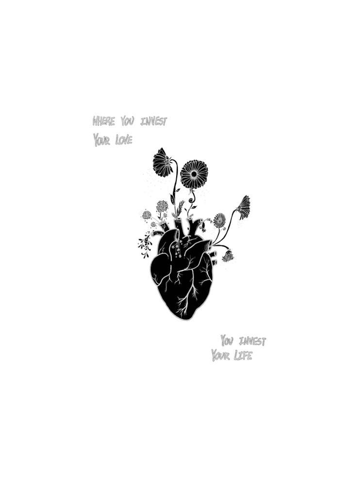 Mumford and Sons // Erwache meine Seele von violenxe