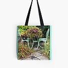 Garden Tote by Shulie1