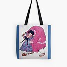 Love Tote by Shulie1