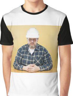 Engineer Graphic T-Shirt