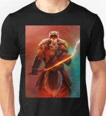 dota 2 -dt2 - juggernaut T-Shirt