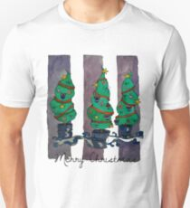 holiday trees T-Shirt
