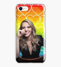 Kate McKinnon #2 iPhone Case/Skin