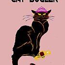 Cat Burgler by crimsontideguy