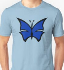 The Blue Morpho Unisex T-Shirt