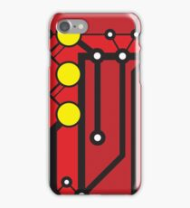 Motherbox iPhone Case/Skin