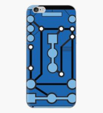 Motherbox  iPhone Case